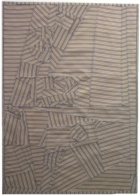 , 'Restructured, Series #3,' 2014, Kathryn Markel Fine Arts