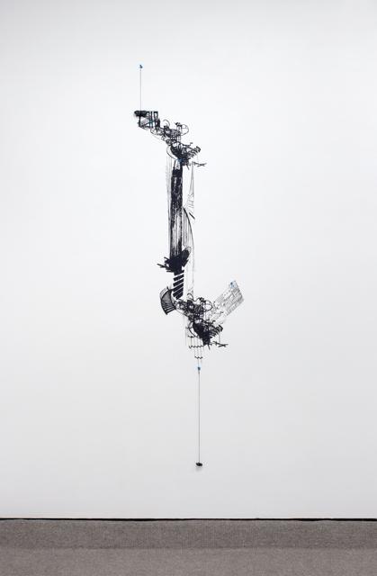 , 'Ripe Fruit Falling,' 2012, Krakow Witkin Gallery
