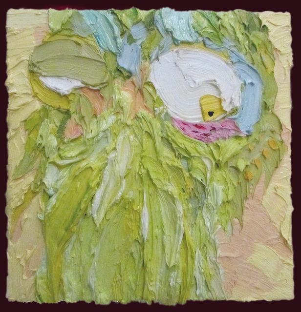 , 'Untitled 2,' 2013, EspIRA / Adrede