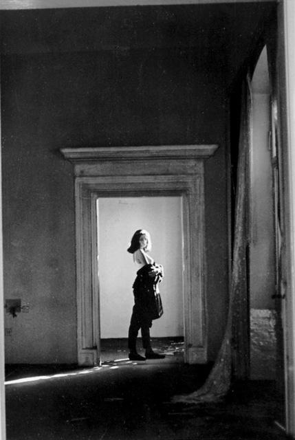 PAVO URBAN, 'Captured Light', 1991, Museum of Modern Art Dubrovnik
