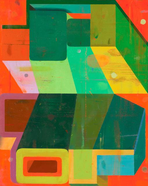 Deborah Zlotsky, 'Riba Nemisi Lorens', 2018, Dolby Chadwick Gallery