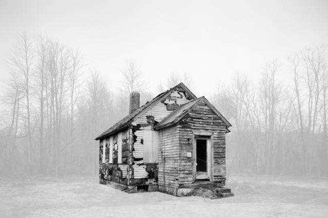 , 'Marshalltown School, Mannington, New Jersey, 2008,' 2008, photo-eye Gallery