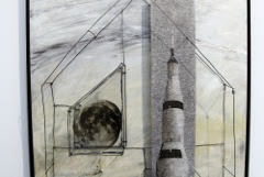 , 'Rocket is My Home,' , Zenith Gallery