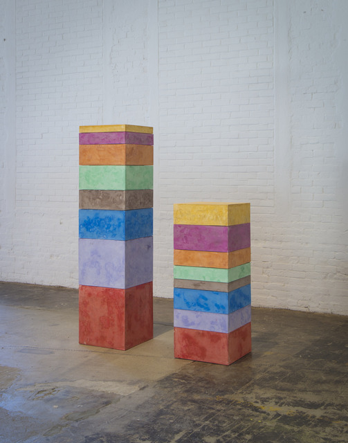 , 'Household Activities (Average minutes per day, F/M, 2015),' 2017, MASS MoCA