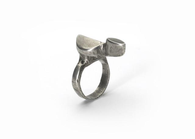 Lynn Chadwick, 'Bird Ring', Pangolin London