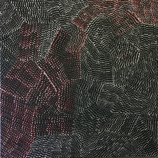 Lily Kelly Napangardi, 'Tali', Wentworth Galleries