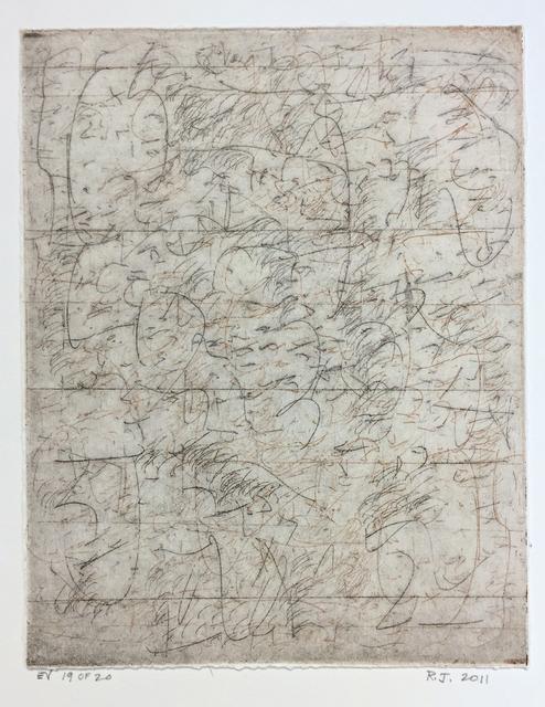 Robert C. Jones, 'EV 19 of 20', G. Gibson Gallery