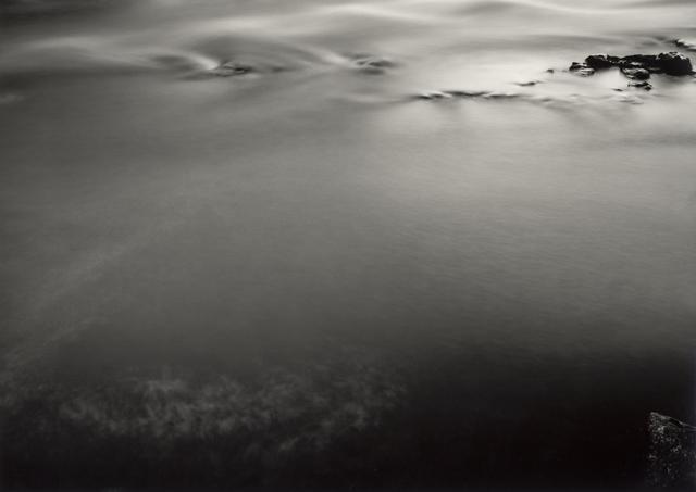 , 'Evening -,The River Dee,Portarch, Banchory,Kincardineshire, Scotland,' 1997 / 2014, Ingleby Gallery