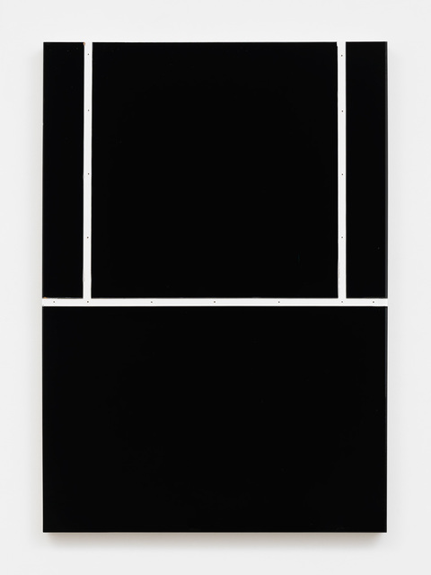 , 'Down The Line #6,' 2016, Johannes Vogt Gallery