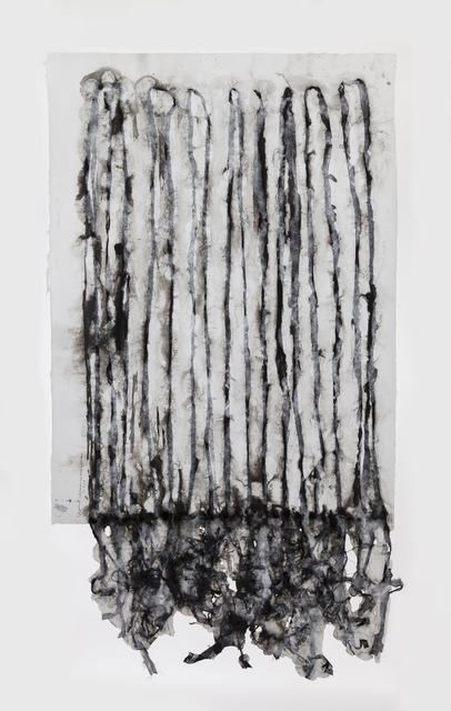 Ursula Von Rydingsvard, 'Untitled', 2014, Storm King Art Center Benefit Auction