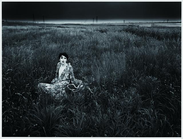 , 'Simmon : A Private Landscape,' , Akio Nagasawa Gallery