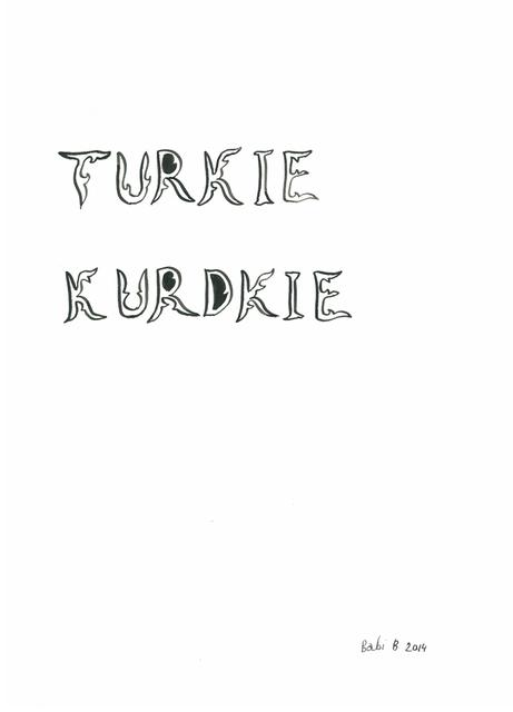 , 'Turkie Kurdkie,' 2015, Jérôme Poggi