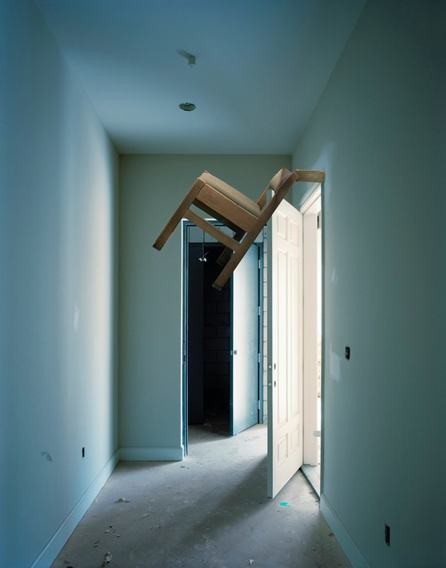 , 'Untitled (Phoenix, Arizona), from the series This is not a House,' 2008, Galeria Filomena Soares
