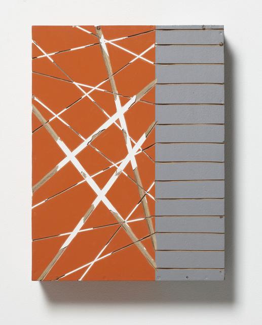, ' Entry into Edges,' 1997, Tomio Koyama Gallery