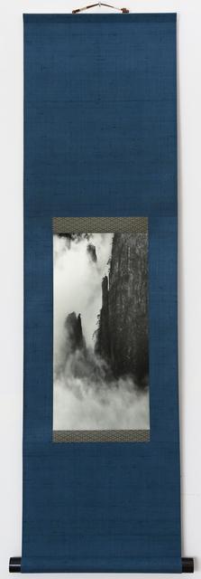Kenji Wakasugi, 'Enchanted Land (Printed on Japanese washi paper and mounted on a scroll)', 2017, Ippodo Gallery