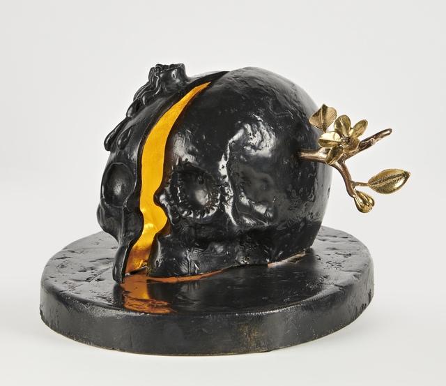, 'Vanité Métaphora,' 2018, Mazel Galerie