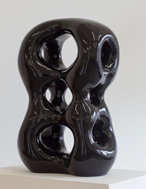 , 'Black Pearl No. I,' 2017, ZQ Art Gallery