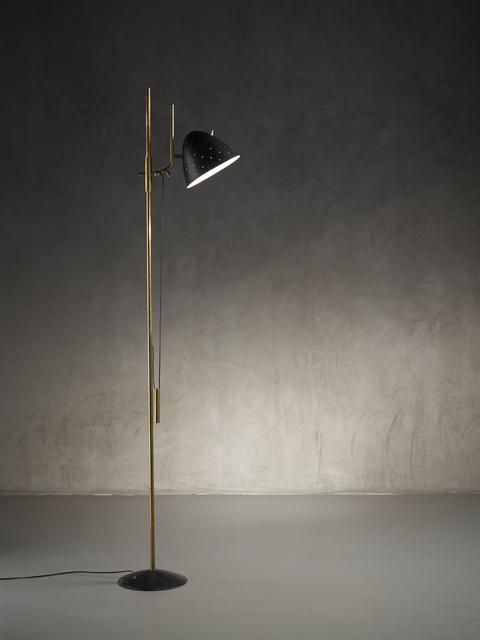 , 'Rare prototype floor lamp mod. 1054,' ca. 1950, Nilufar Gallery
