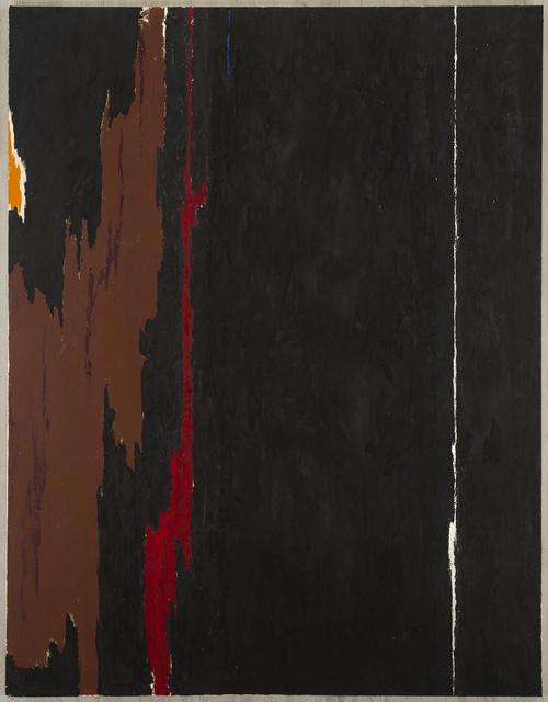 , 'PH-26,' 1951, Denver Art Museum