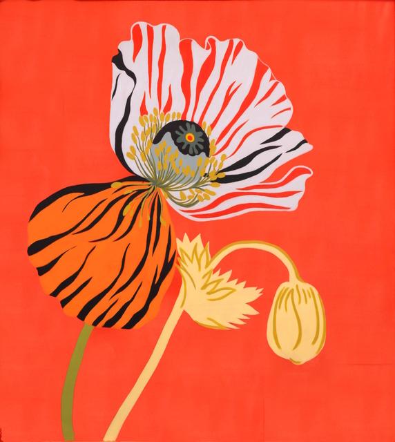 , 'Poppy,' 2019, LaCa Projects