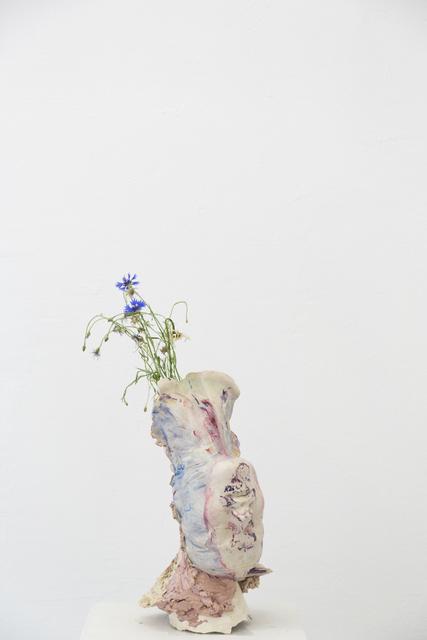 , 'Vase 1,' 2016, Gallery AM MEER