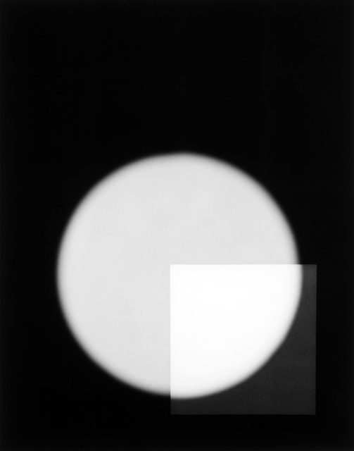 , 'Negative #18-006-14 with photogram,' 2018, Lisa Sette Gallery
