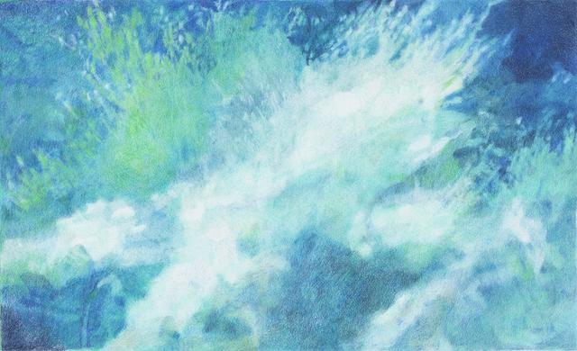 Laura Broaddus Hexner, 'Sea', 2015, Cross Contemporary Art