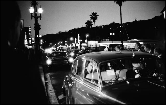Bruce Davidson, 'Los Angeles, California', 1964, ROSEGALLERY