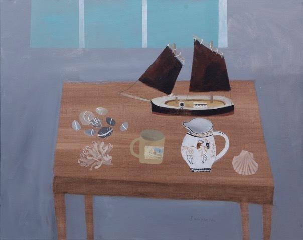 , 'Still Life, St Ives,' , Portland Gallery