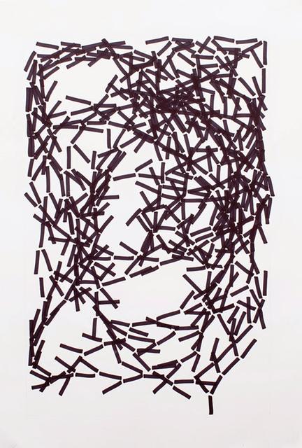 , 'Div-force,' 2013, Galeria Mezanino