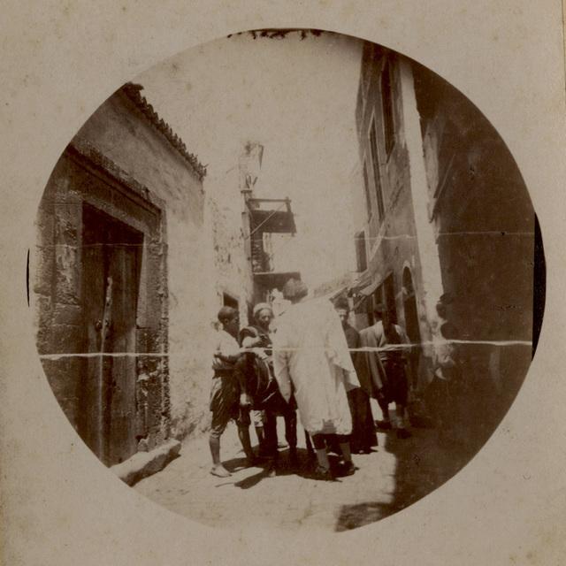 Paul Nadar, 'Ten Views of Palestine', 1892 / 1892, Contemporary Works/Vintage Works
