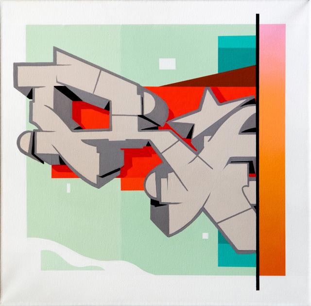RAWS, 'Untitled 03', 2019, Urban Spree Galerie