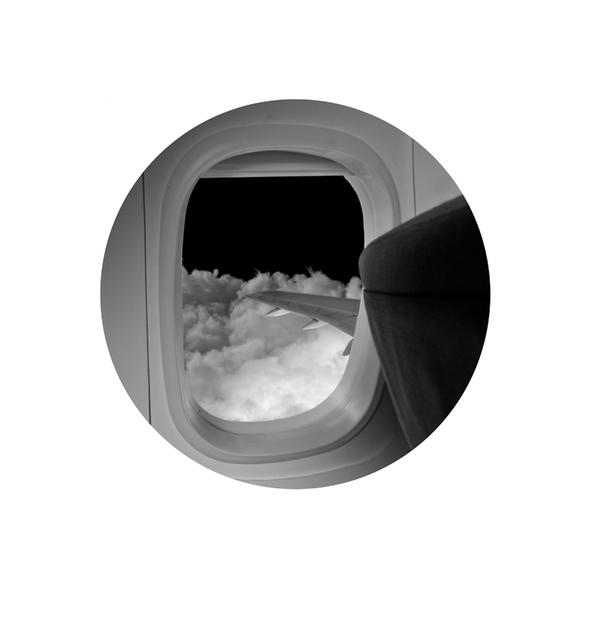 , 'Flight III,' 2016, Wall Space Gallery