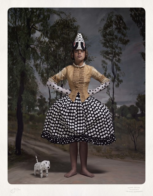 , 'Rama-Jaara the Royal Shepherdess,' 2012, THIS IS NO FANTASY + Dianne Tanzer Gallery