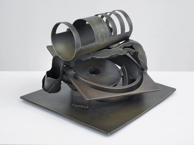 , 'Pearl,' 2011, Anat Ebgi
