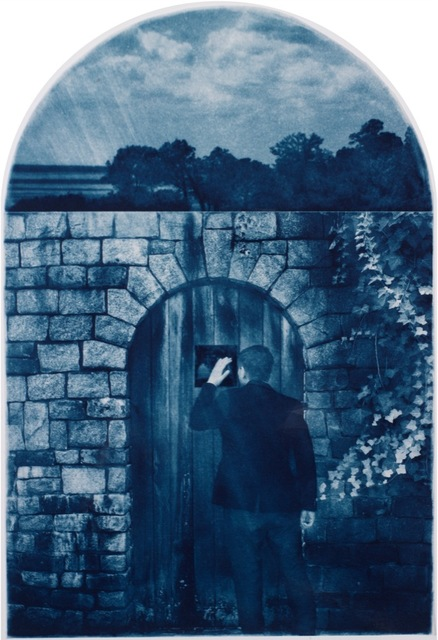 , 'The Unremembered Gate,' 2012, see+ Gallery
