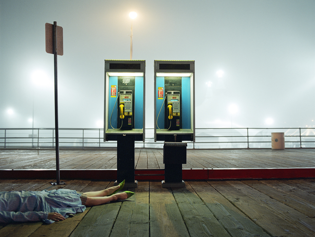 , 'Phones,' 2005, Wirtz Art