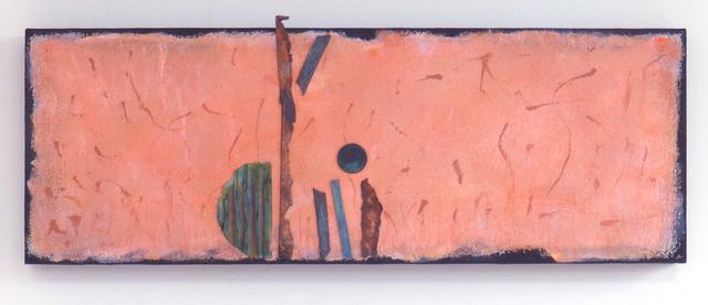 , 'Altamira,' 2013, Carter Burden Gallery