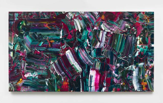 Michael Reafsnyder, 'Meet and Greet ', 2018, Galerie de Bellefeuille