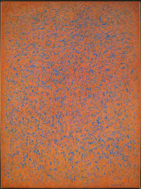 , 'Sin título,' 1990, Rafael Ortiz