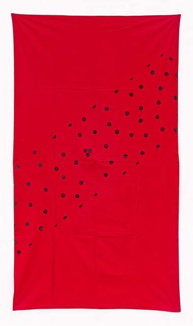 , 'Toile Libre,' 1969, Galeria Mascota