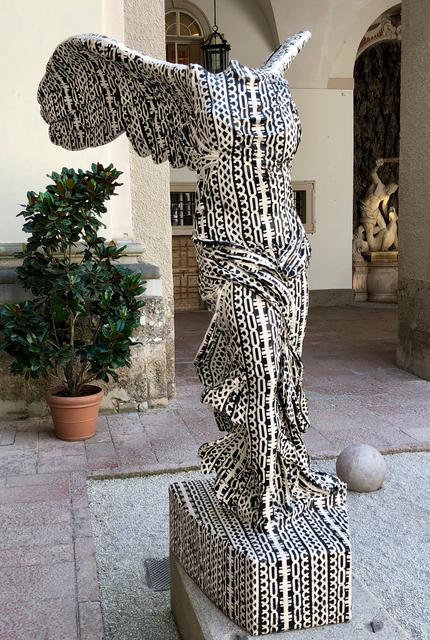 , 'Cadavre Exquis (Nike Of Samothrace),' 2007, Mario Mauroner Contemporary Art Salzburg-Vienna
