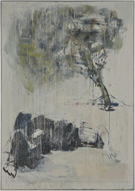 , 'what remains,' 2013, rosenfeld porcini