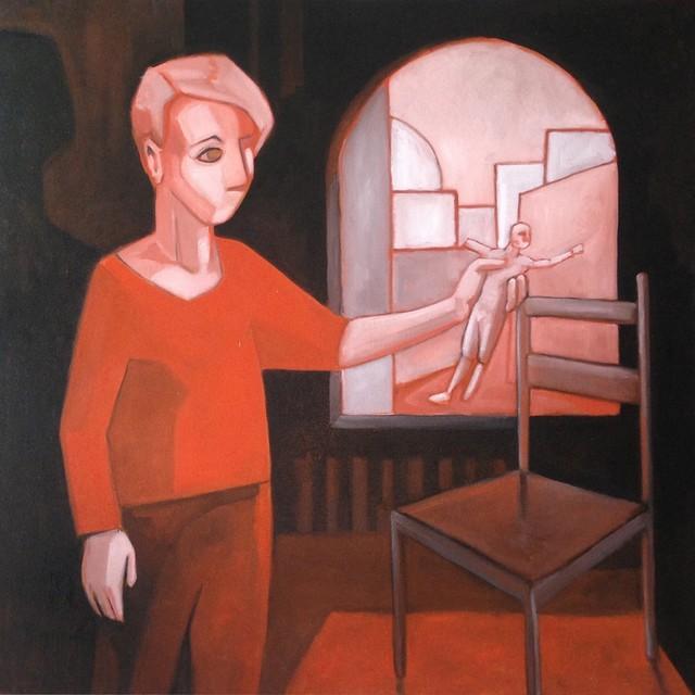 , 'Broken Toys ,' 2014, Wentworth Galleries