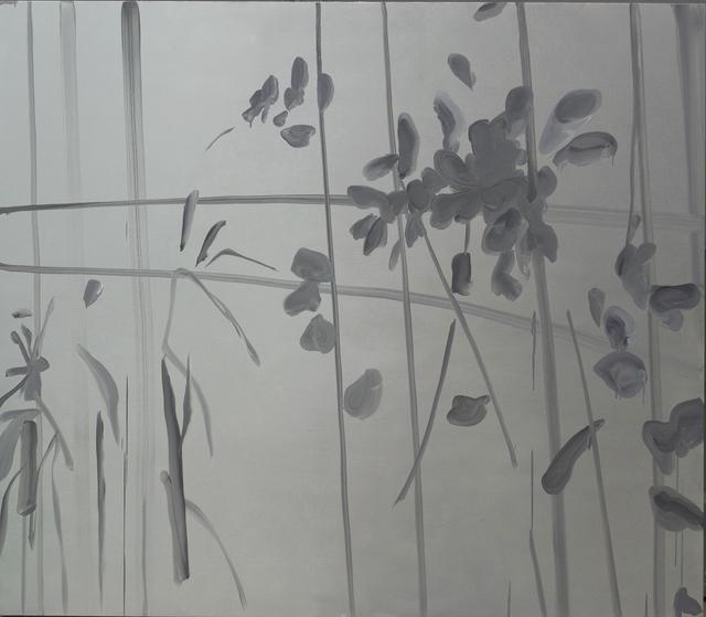 , 'passaggio,' 2016, Galleria Doris Ghetta