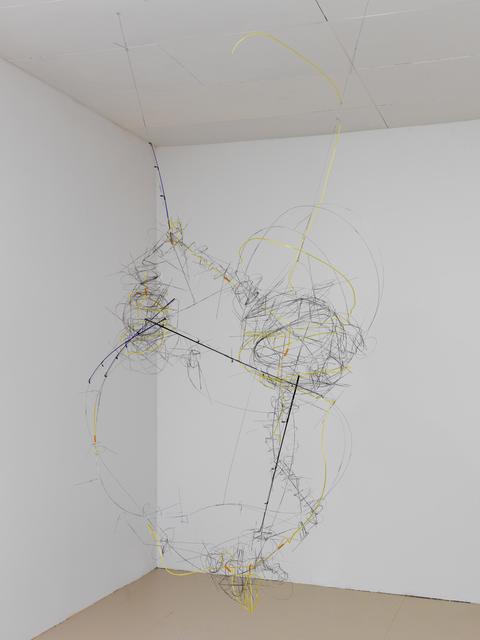 , 'Amazon Station,' 2015, Elizabeth Harris Gallery