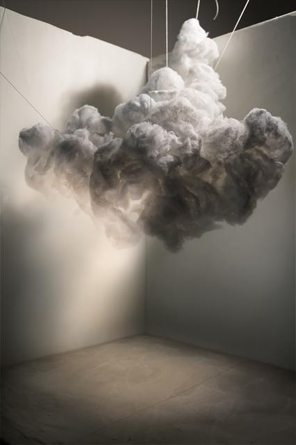 , 'Cumulonimbus,' 2013, Patricia Conde Galería