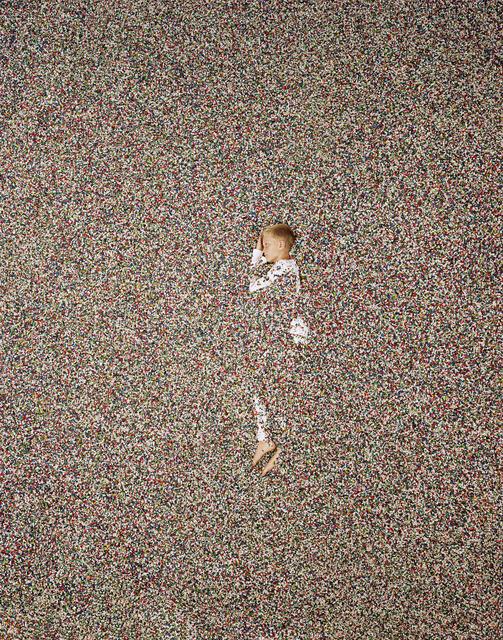 , 'Distortion II,' 2015, Galleri Andersson/Sandstrom