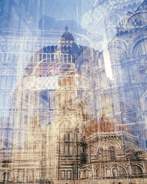 , 'Duomo, Florence,' 2007, KLOMPCHING GALLERY