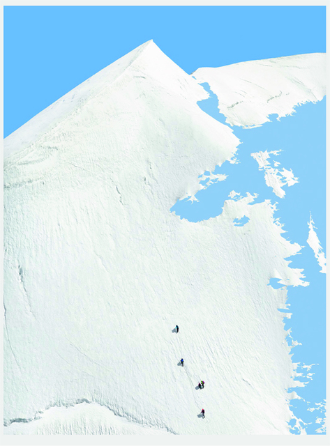 , 'Alps #7, 2013,' , Yancey Richardson Gallery